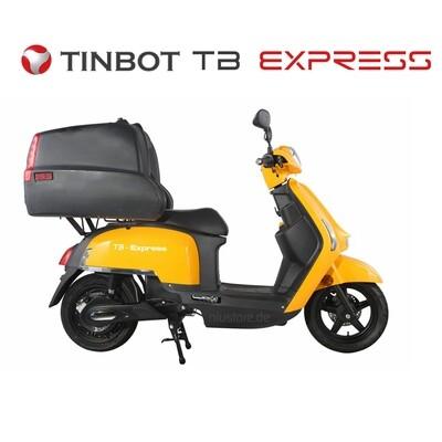 Tinbot TB Express