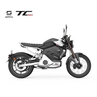 Super Soco TC Max | Elektro-Motorrad