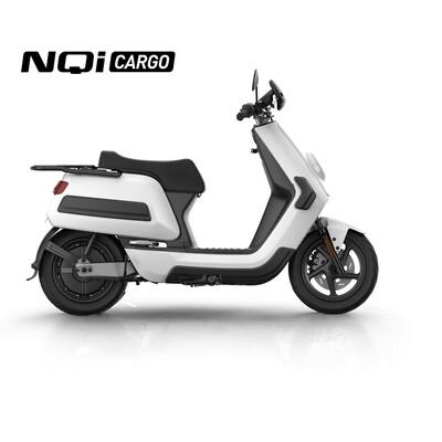 NIU Cargo | Lieferung kostenlos*
