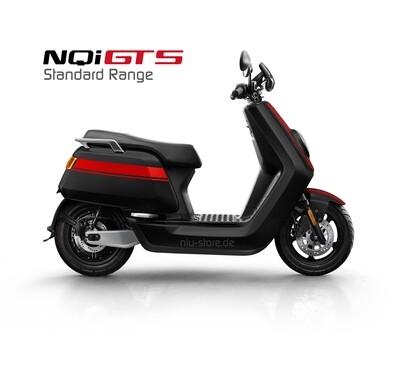 NIU NQI GTS 6026x2 | Standard Range