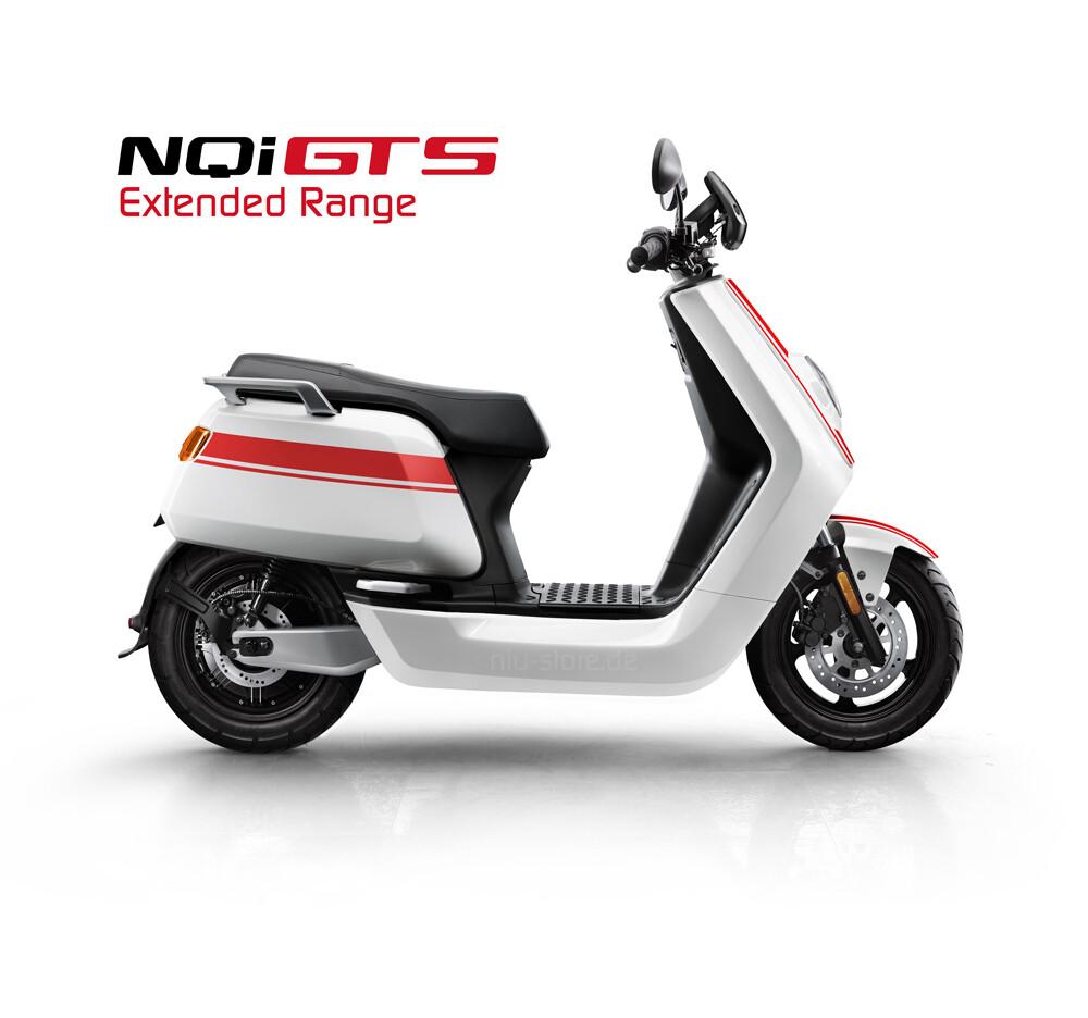 NIU NQI GTS 6035x2 | Extended Range