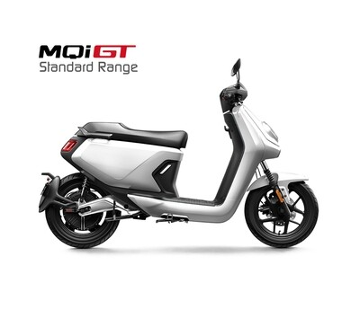 NIU MQI GT 4831x2 | Standard Range | 70km/h