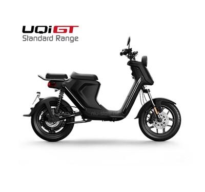 NIU UQI GT 4831 | Standard Range