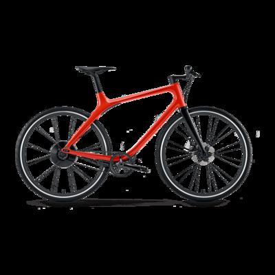 eeyo E-Bike 1 | orange