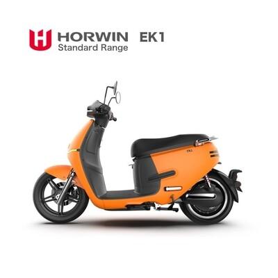 HORWIN EK1 Lite | Standard  Range | 25km/h