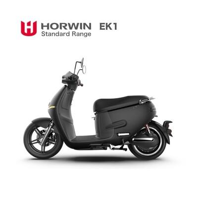 HORWIN EK1   Standard  Range   45km/h