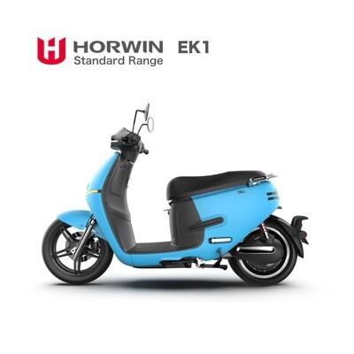HORWIN EK1 | Standard  Range | 45km/h