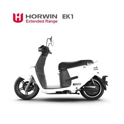 HORWIN EK1 | Extended Range | 45km/h