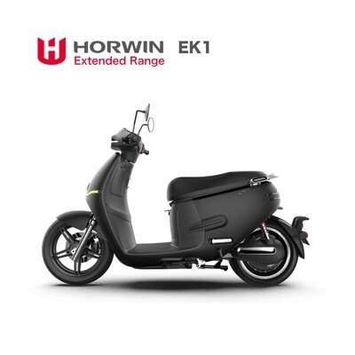 HORWIN EK1 Lite | Extended Range | 25km/h