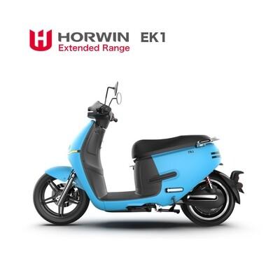 HORWIN EK1 Lite   Extended Range   25km/h