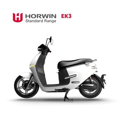 HORWIN EK3 | Standard  Range | 95km/h