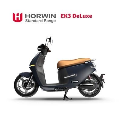 HORWIN EK3 Deluxe| Standard  Range | 95km/h