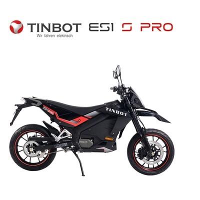Tinbot Esum ES1 S Pro | 90km/h | Super Moto