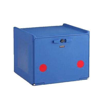 Pizzabox 90l doppelt isoliert