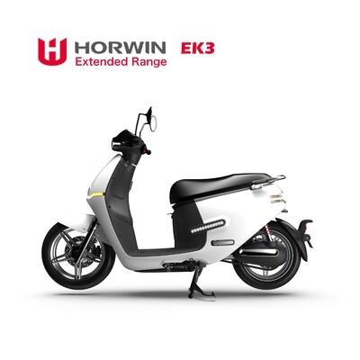 HORWIN EK3   Extended Range   95km/h