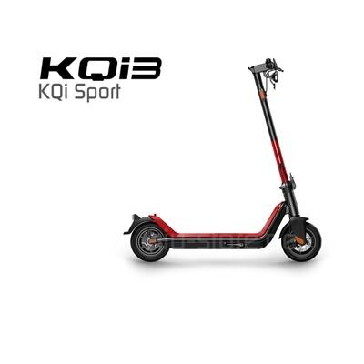 Reservierung NIU KQi3 Sport E-Scooter