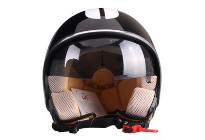 Jet-Helm Vito Special glänzend
