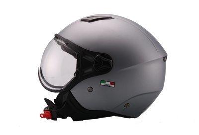 Moda Helm grau