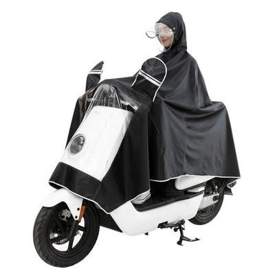 Regencape für NIU NQI E-Roller