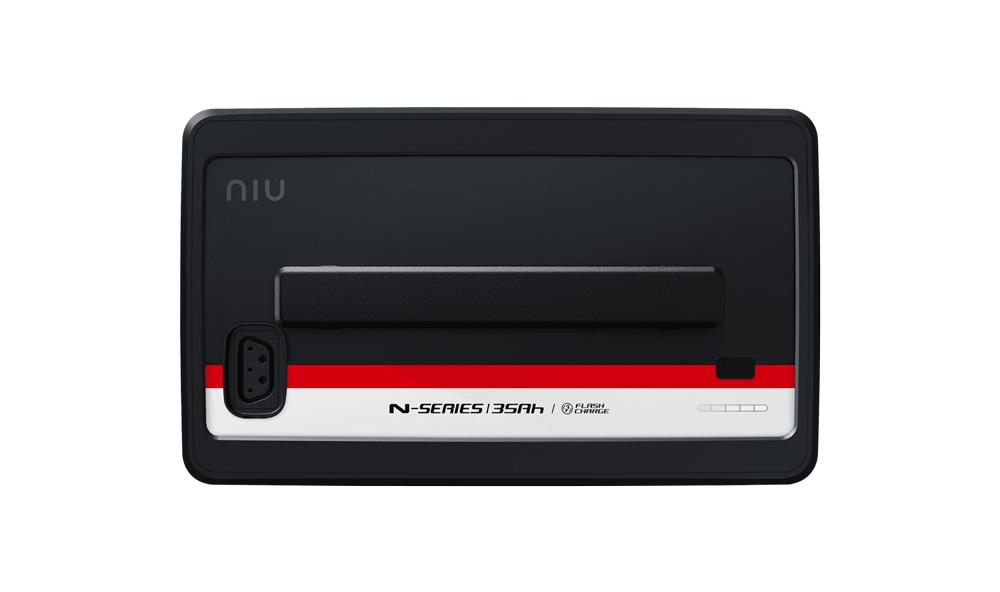 Akku NIU NQI GT / GTS Pro