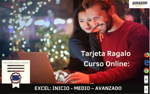 CURSO EXCEL: INICIO - MEDIO – AVANZADO 2013/2016