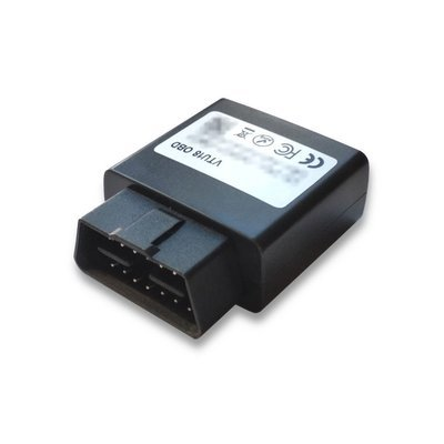 VTU18D - OBD vehicle tracker