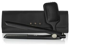 ghd gold® with paddle brush & heat-resistant bag