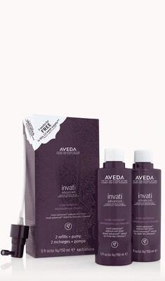invati advanced™ scalp revitalizer Duo Pack