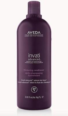 invati advanced™ thickening conditioner 1 litre