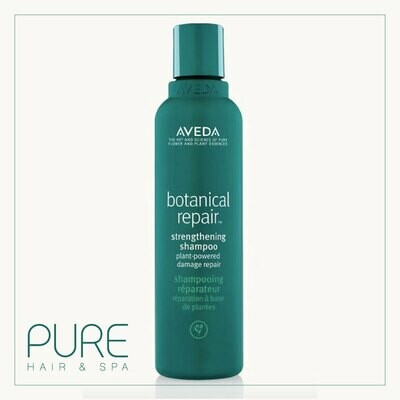 botanical repair™ strengthening shampoo 200ml