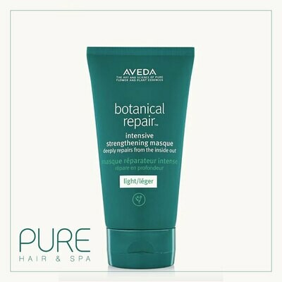 botanical repair™ intensive strengthening masque: light.  150ml