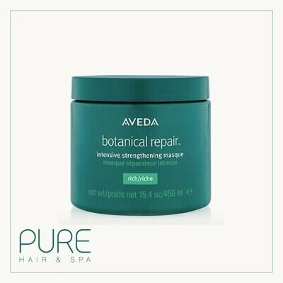 botanical repair™ intensive strengthening masque: rich.  450ml