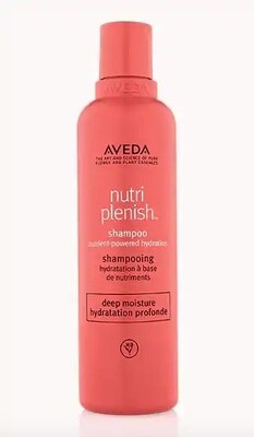 nutriplenish™ shampoo deep moisture 250ml
