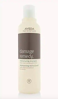 damage remedy™ restructuring shampoo 250ML