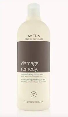 damage remedy™ restructuring shampoo 1Litre
