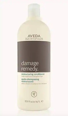 damage remedy™ restructuring conditioner 1 litre