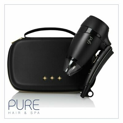 ghd flight® travel hair dryer gift set