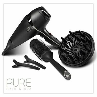 NEW! ghd air® hair drying kit