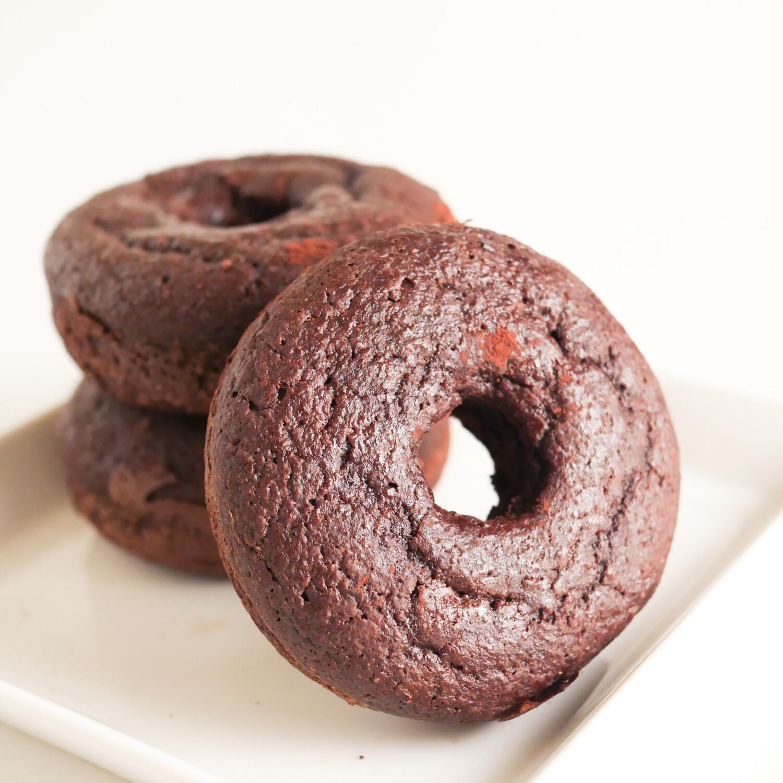 Chocolate Pronut