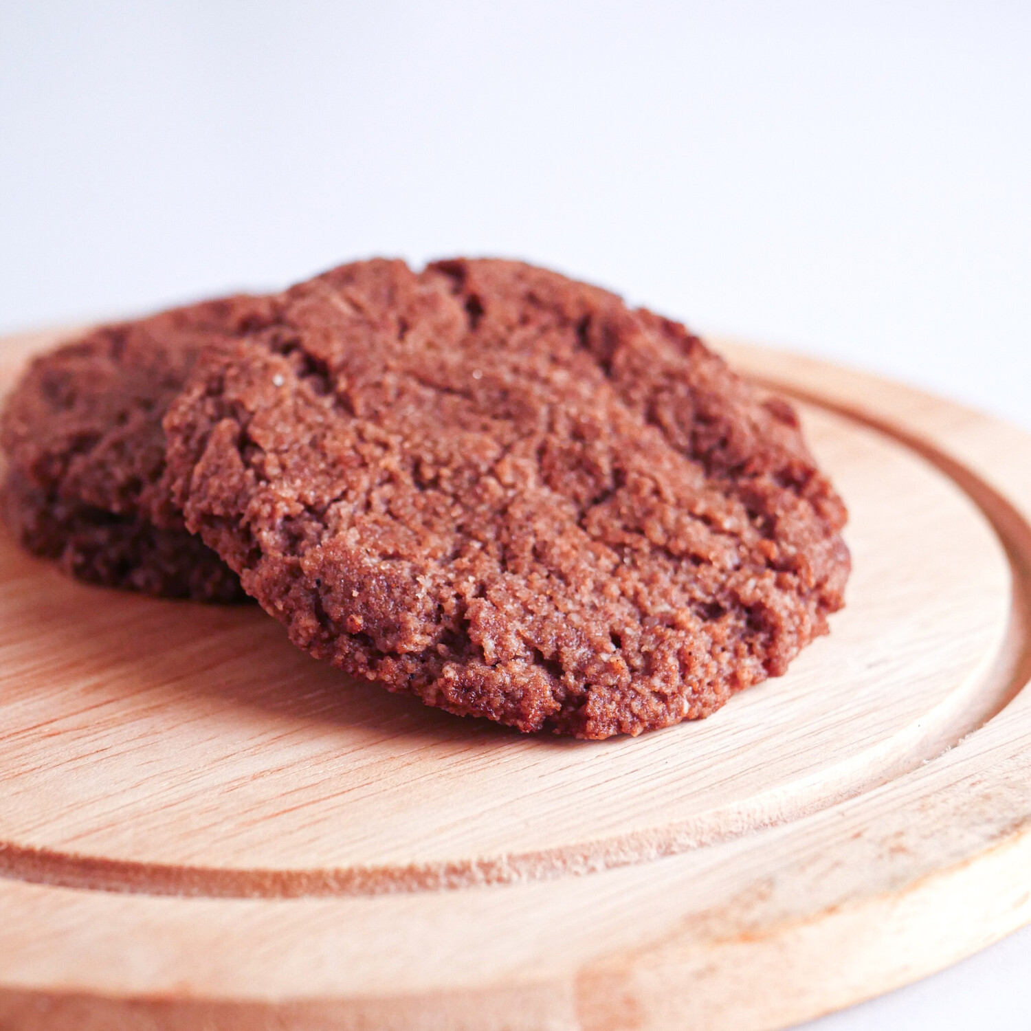 Snickerdoodle Keto Cookie
