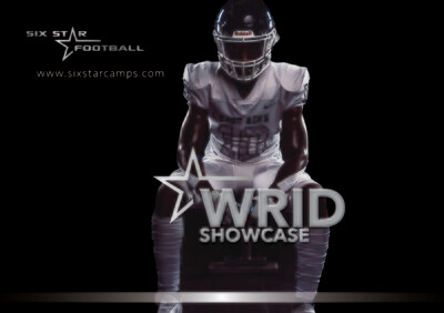 Six Star Football WRID Showcase