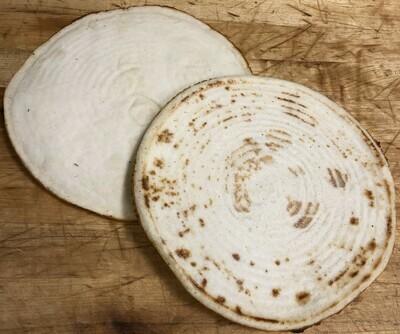 Gluten-Free 10-inch Crust