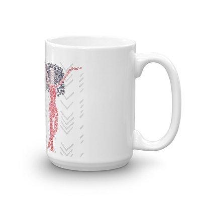 Living My Best Life! Mug