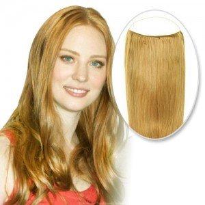 Flip In hair Remy Hair