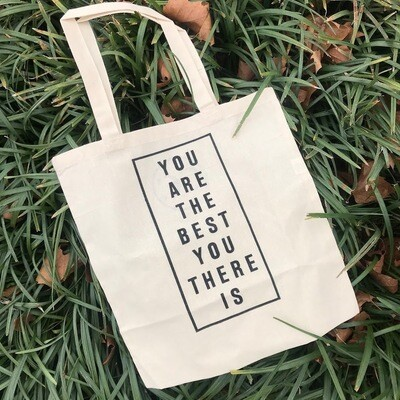 Tote Bag - two designs