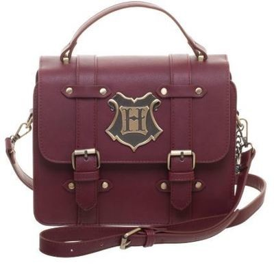 Hogwarts Satchel Handbag