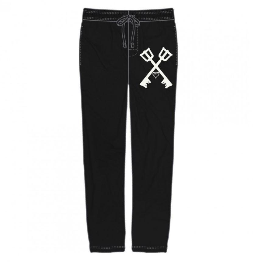 Kingdom Hearts Sleep Pants