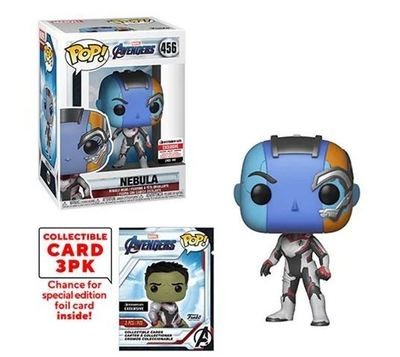 Endgame Nebula Pop