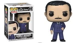 Gomez Adams Pop