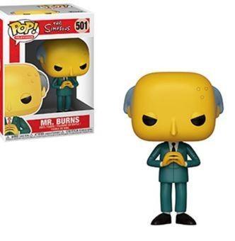 Mr. Burns Pop